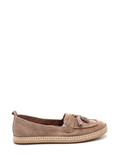 Derimod Kadın Sandalet(119) Casual Vizon